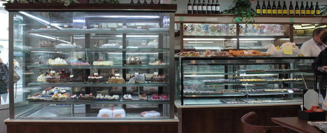 Fabrica de heladeras exibidoras