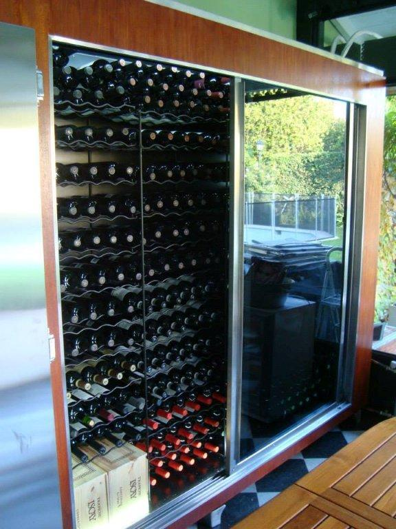 Cava 400 botellas